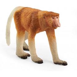 Mono narigudo Schleich