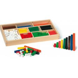 Caja de aprendizaje...