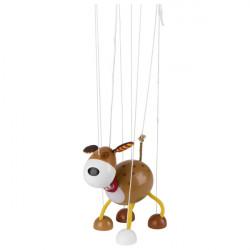 Marioneta Perro Goki