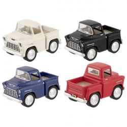 Camionetas Pick-Up de metal