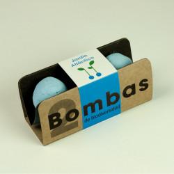 Bombas de biodiversidad...