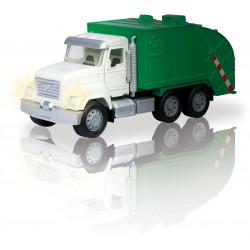 Camión de basura Driven