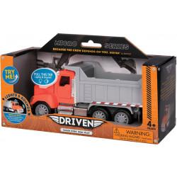 Camión volquete Driven