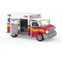 Camión Ambulancia Driven
