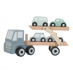 Camión de transporte Little...