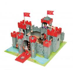 Castillo Lionheart Le Toy Van
