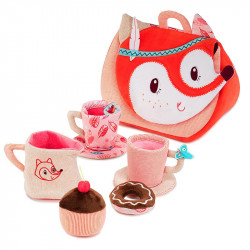 Alice Tea time set...