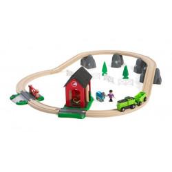 Circuito de Tren Equestre Brio