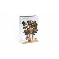 Puzzle My Tree Londji