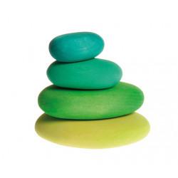 Piedras Verdes Grimms