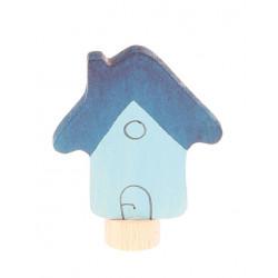Figura Casa Azul Grimm's