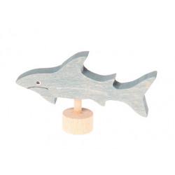 Figura Tiburón Grimm's