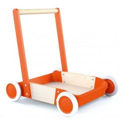 Caminador Orange Trott'it...