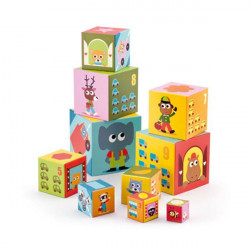 Cubos  Apilables Vehículos...