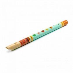 Flauta de madera Djeco