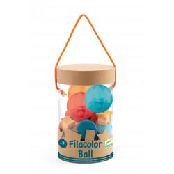 Perlas Filacolor Ball Djeco