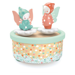 Musical fairy Melody Djeco