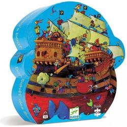 Puzzle El Barco de...