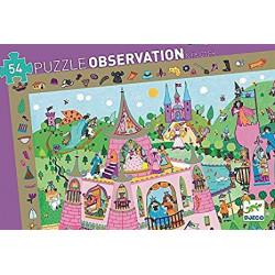 Puzzle de Observación...