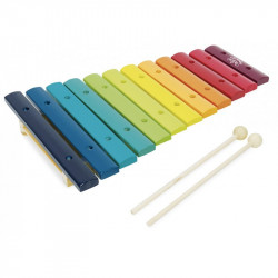 Xilófono Infantil de madera