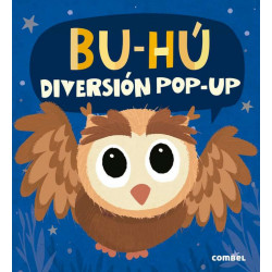 Bubu diversion Pop-up