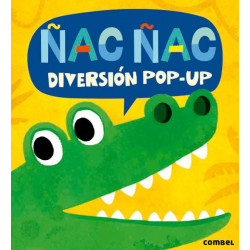 Ñac Ñac diversion Pop-up