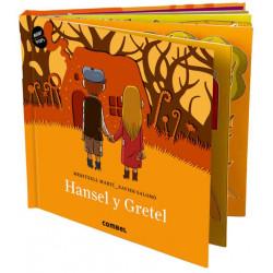 Hansel y Gretel Pop-up