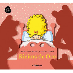 Ricitos de Oro Pop-up