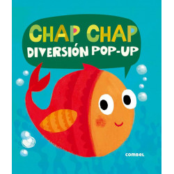 Chap Chap diversion Pop-up