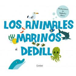 Los animales marinos al...