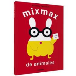 MixMax Animales