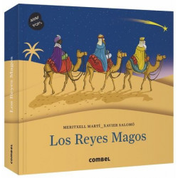 Los reyes magos pop-up