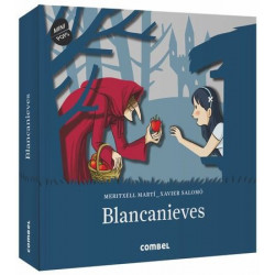 Blancanieves Pop up