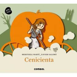 Cenicienta Pop-Up