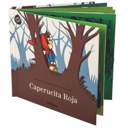 Caperucita roja Pop-Up