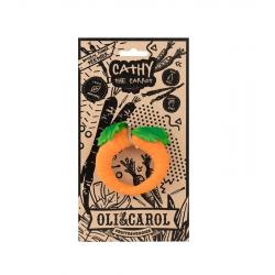 Mordedor Cathy la Zanahoria...
