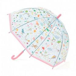 Paraguas pequeñas ligerezas...