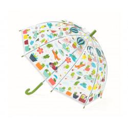 Paraguas infantil Ranitas...