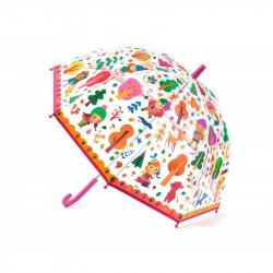 Paraguas del Bosque djeco