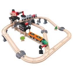 Tren de carga Hape