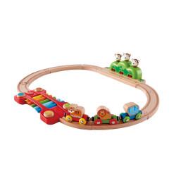 Tren musical Hape