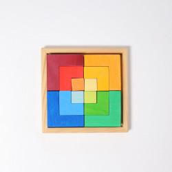 Creative Cubo Arcoiris Grimms