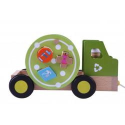 Camión de Reciclaje EverEarth