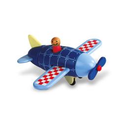 Avión magnético Janod