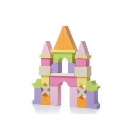 Construcción castillo Cubika