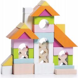 Construcción House Cubika