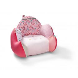 Sofa de tela Lilliputiens...