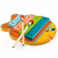 Xilófono Infantil Animambo...