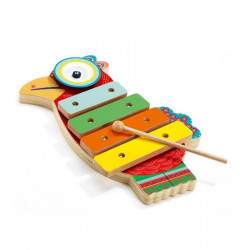 Xilófono y cimbalo Infantil...