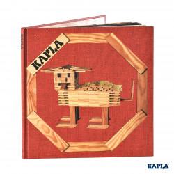 Libro Kapla Vol. I